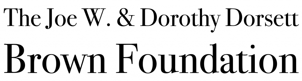 Brown Foundation