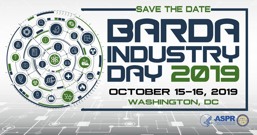 BARDA Industry Day